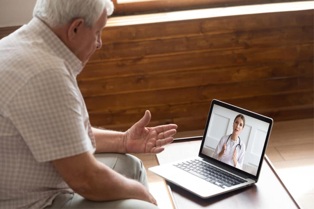 Senior Care Tips: Technology
