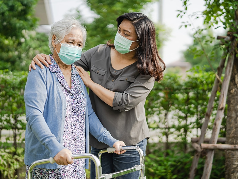 Suburban Home Care is located in Downers Grove, IL. We have been providing excellent home care in the local area since 1995. Learn more about our commitment to seniors.