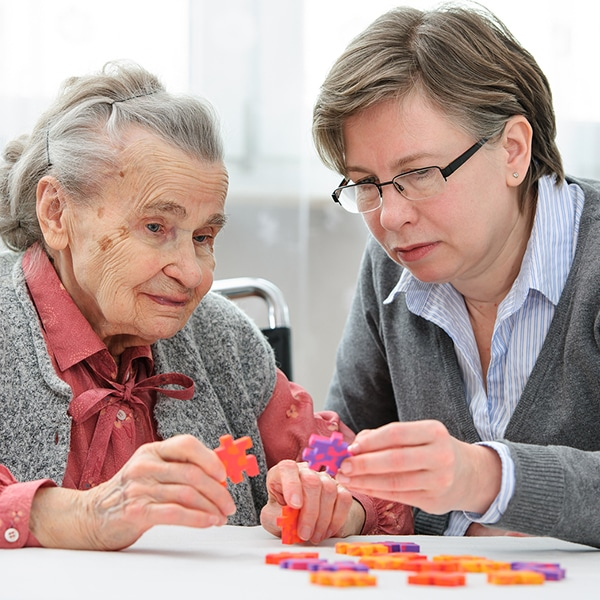In-Home Alzheimer's Disease Care near Naperville IL