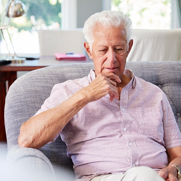 In-Home Alzheimer's Disease Care near Downer's Grove IL